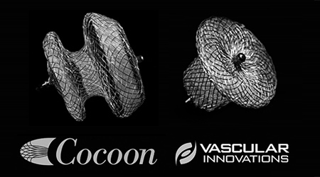 Cocoon Vascular Innovations